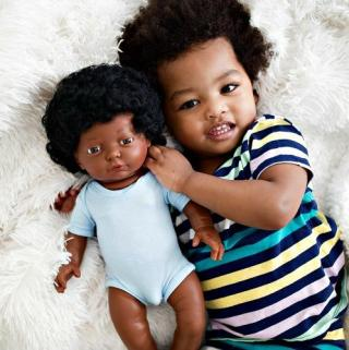 Spread The Importance Of Multicultural Diversity With A Special Doll