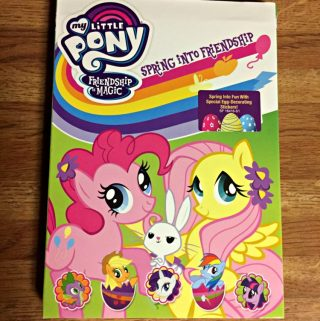 """Meet The Characters Of """"My Little Pony"""""""