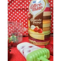 Spring Recipe Hacks with Coffee-Mate®