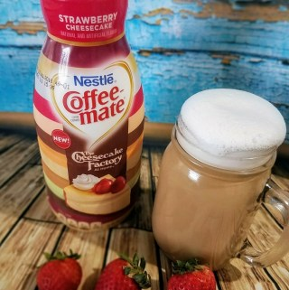 Spring Recipe Hacks with Coffee-Mate® Creamer