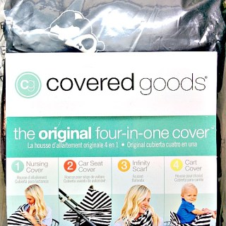 Covered Goods Has Moms Covered In 4 Different, Helpful Ways!