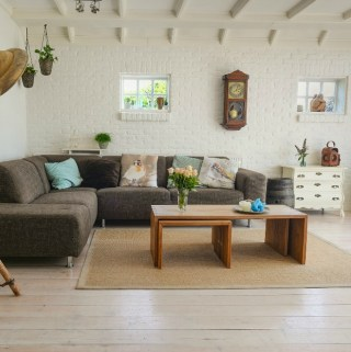 Aaron Rental Service's Guide to Furnishing Your Home