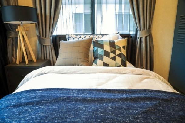 Top 5 Ways to Make Your Bed More Comfortable