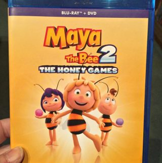 Lessons to Learn in Maya The Bee 2