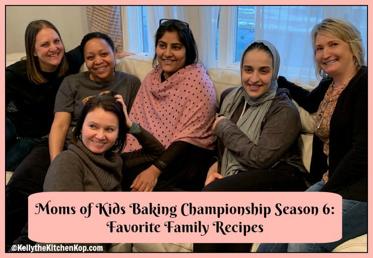 Kids Baking Championship Season 6