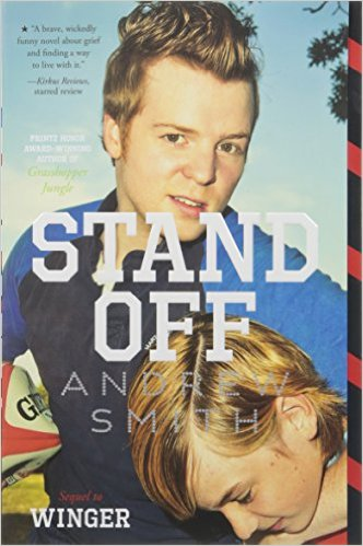 Stand-Off book cover