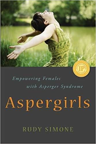 Aspergirls book cover
