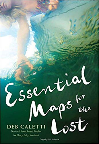 Essential Maps for the Lost book cover