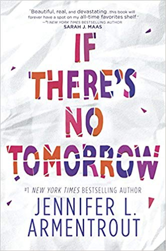 If There's No Tomorrow book cover