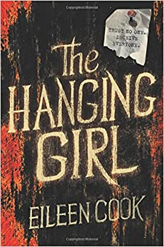 The Hanging Girl book cover