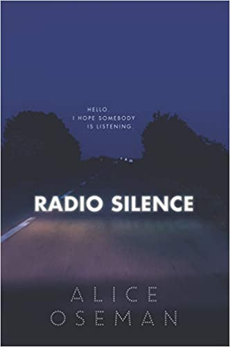 Radio Silence book cover