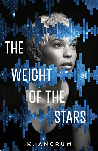 The Weight of Stars book cover