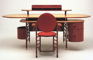 frank_lloyd_wright_johnson_wax_desk
