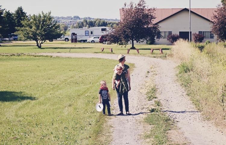 Farm Idaho Westover Tara