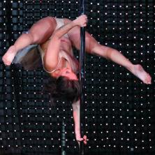 LILY HUANG 2013 Pacific Pole Championships (Los Angeles) Choreography by Kelly Yvonne VIDEO: Coming soon!