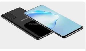 ثمن وموعد إصدار Samsung Galaxy S20 الموعد الاصدار الرسمي بفرنسا وباقي دول العالم
