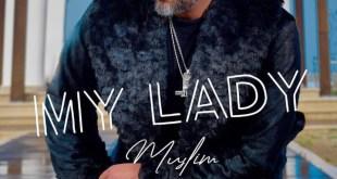 """امل صقر تكشف عن موعد إطلاق مغني الراب مسلم لاغنيته """"MY LADY"""""""
