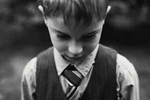 الأكتئاب عند الأطفال