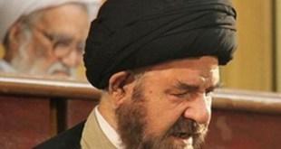 وفاة آية الله هاشم بهتاي غولبايغني أحد أعضاء مجلس الخبراء