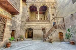 بيت زينب خاتون بالقاهرة