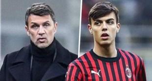 ميلان يعلن عن إصابة مديره الرياضي باولو مالديني وابنه بِفيروس كورونا