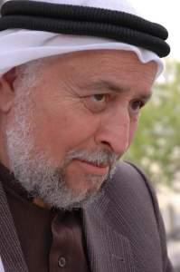 وفاة الفنان الفلسطيني عبد الرحمن أبو القاسم