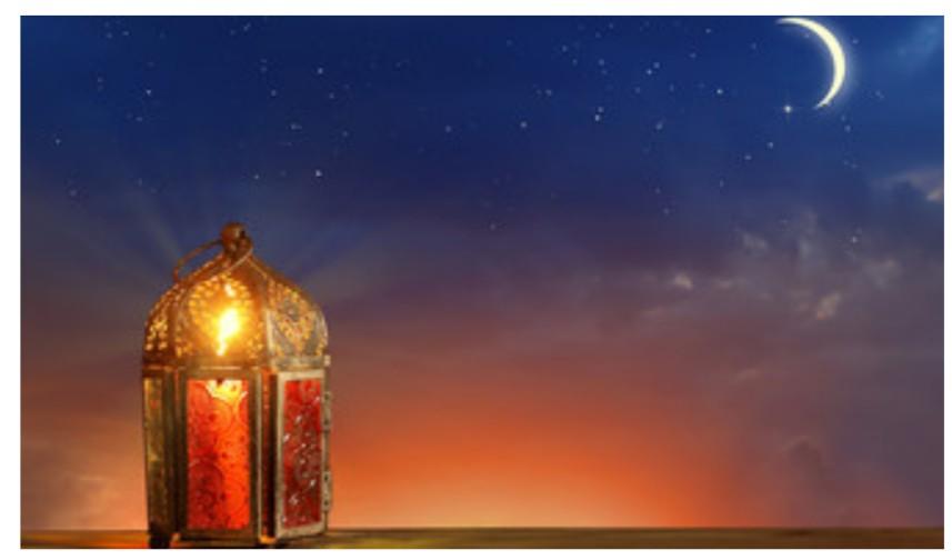 فاتح رمضان المبارك 2020 سيكون يوم السبت 25 أبريل الجاري