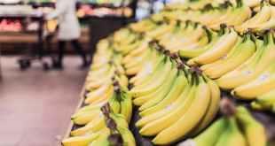 مواد غدائية لا ينصح اكلها مع الموز