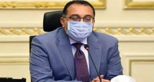 قرارات مجلس الوزراء المصري اليوم