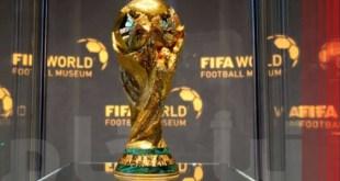 تصفيات كأس العالم