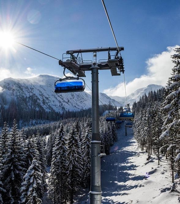 Ski Shuttles - Kelowna Concierge