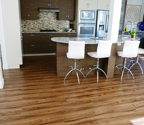 Flooring supplier and installer in Kelowna.