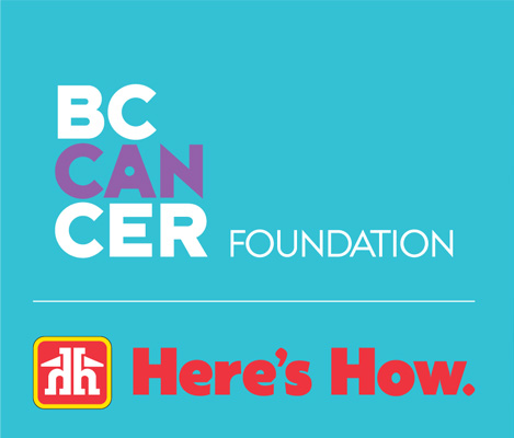 Kelowna Home Hardware fundraising for the BC Cancer Foundation.