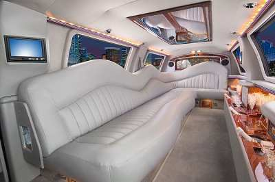 inside suv seating