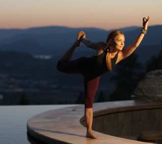 Yoga Retreat - Tara Greer