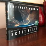 Rare Book Signed by Astronaut, Scott Kelly