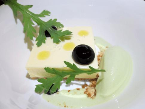 Geranium Dessert Sons & Daughters