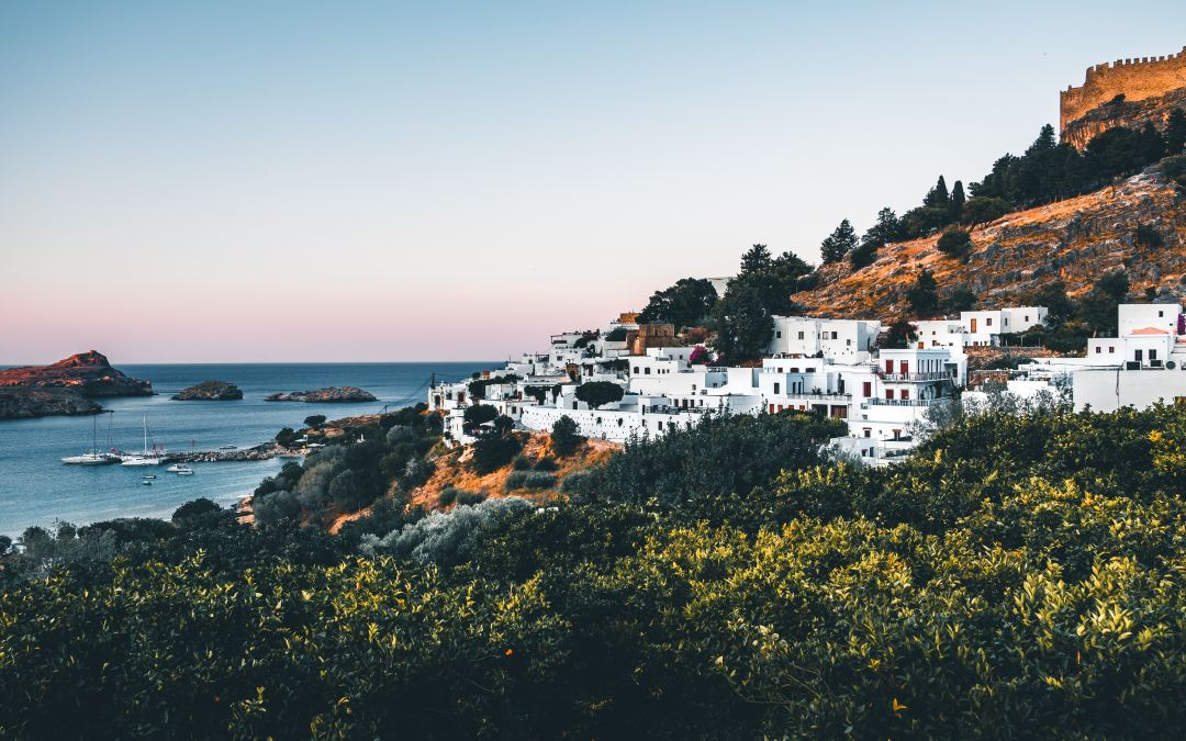 The Ultimate Guide To Rhodes Greece