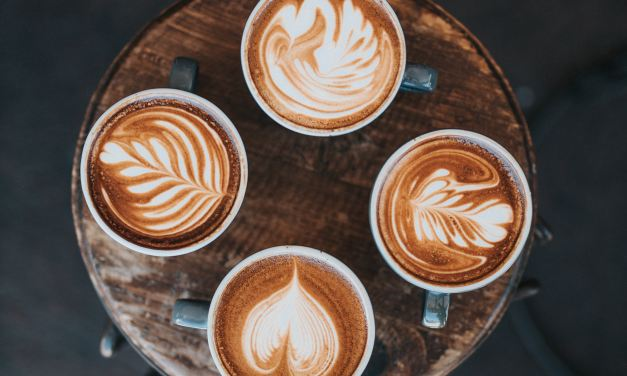 Weird Things To Try In Your Coffee