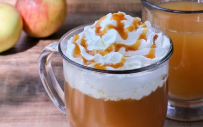 10 Easy & Delicious Recipes to Make This Fall