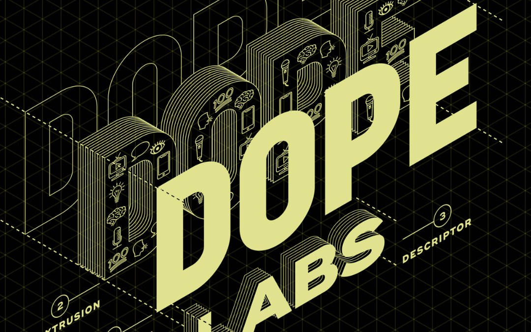 Dope Labs Podcast Blends Pop-Culture And Science In A Way We've Never Seen Before