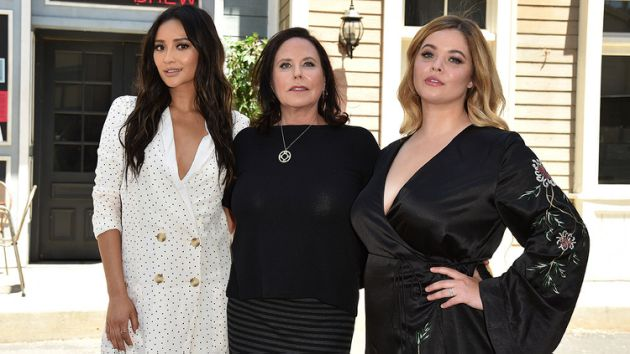 Marlene King Reveals The Perfectionists Will Be Full Of Enough Mystery To Satisfy The Original PLL Fans