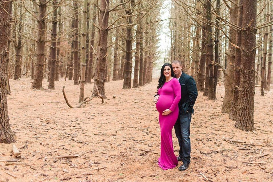 Kansas City Maternity Photography
