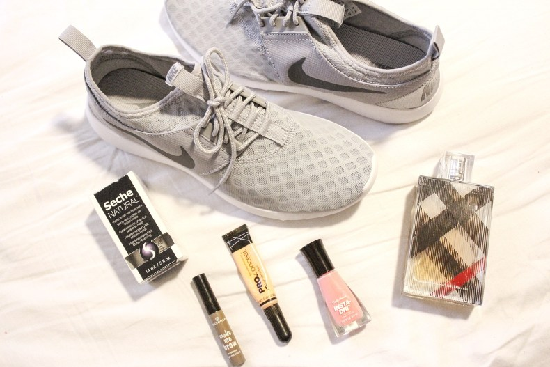 January Favorites, Products I love, Products I would recommend, products I enjoy, Products I will re-purchase, drugstore favorites, nail polish favorites, favorite nail polish, favorite top coat, the best drugstore top coat, the best drugstore concealer, the best drugstore eyebrow product