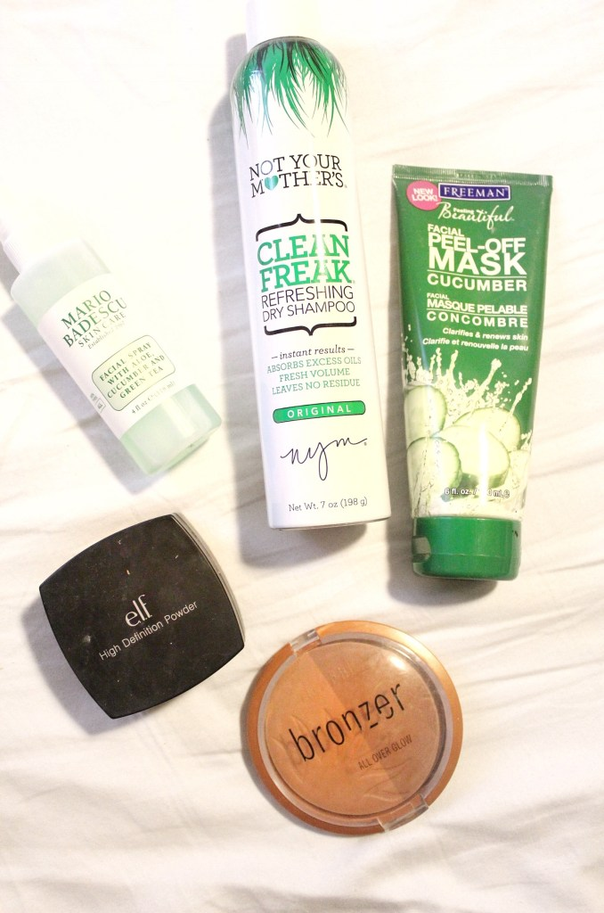 Products I Regret Buying, Products I did not like, Products I would not recommend