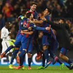 UEFA scores goal against internet giants to prevent copyright infringement