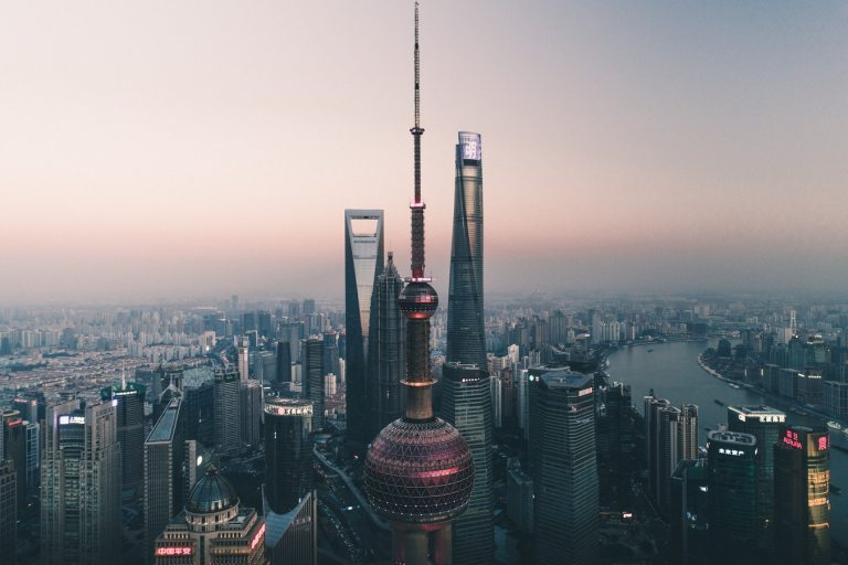 Chinese IPRs and Trade Wars
