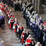 Courtroom Catwalk: The Middle Temple explores Legal Fashion