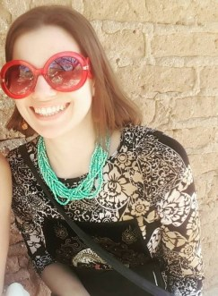 Kelsey Horton in Tucson