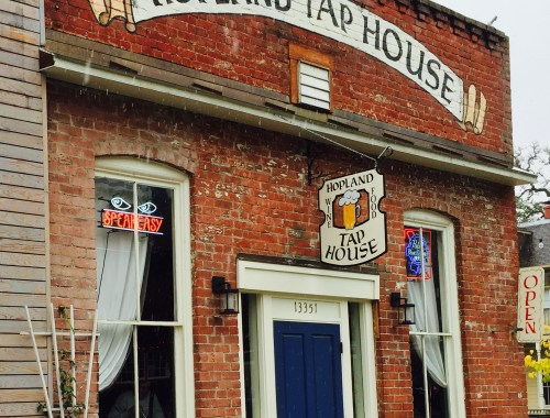 Hopland Tap House